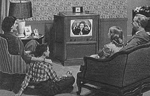 Is de Toekomst van TV Social?