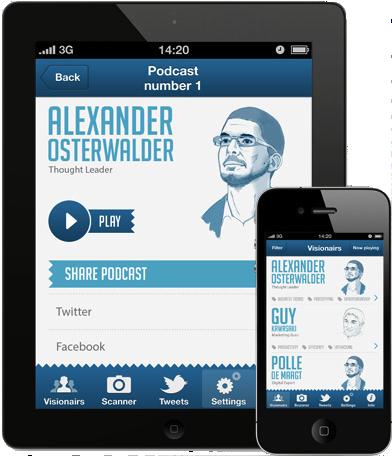 Review 'Verdiende aandacht' iPad app